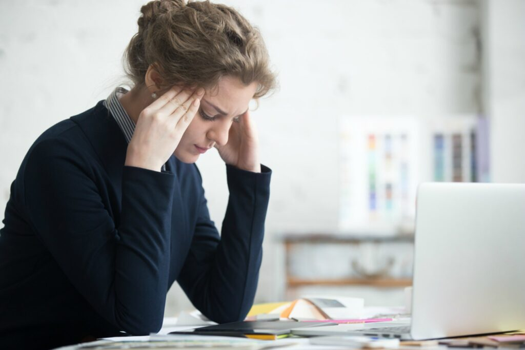 Homecare in Snellville GA: Stress Impacts